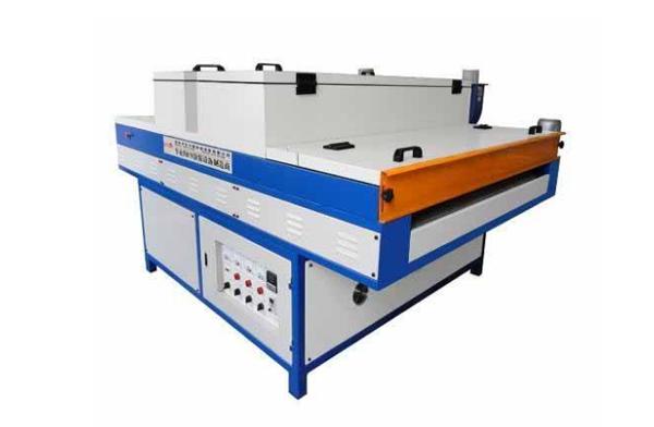 河南UV涂装固化设备